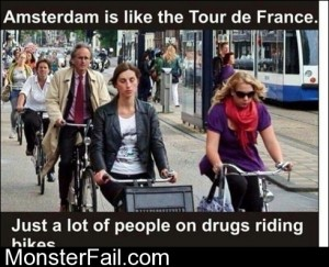 Amsterdam FTW