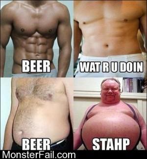 Beer Stahp