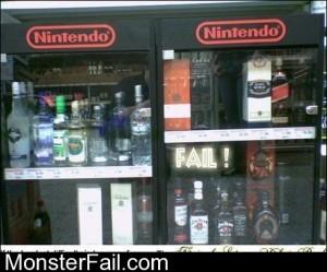 Nintendo FTW