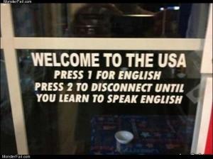 Press 1