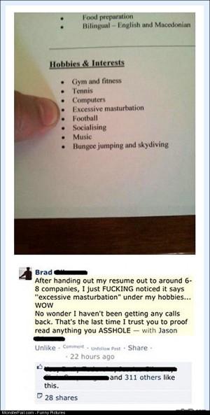 Pics Nice Resume