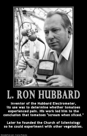 Pics L Ron Hubbard