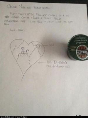 Pics Romatic Love Letter