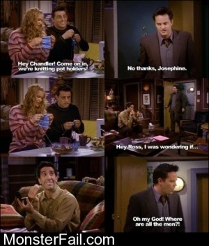 Chandler FTW