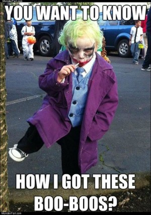 Little joker