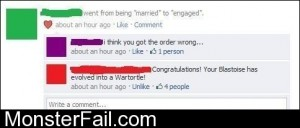 Youre Doing It Wrong