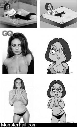 Nice Try Meg