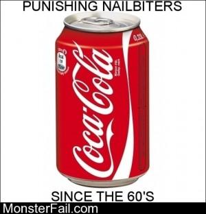 Scumbag Coke