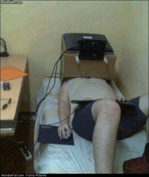 Pics For The Lazy Gamer