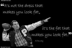 Not hte dress