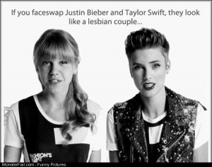 Pics Bieber And Swift