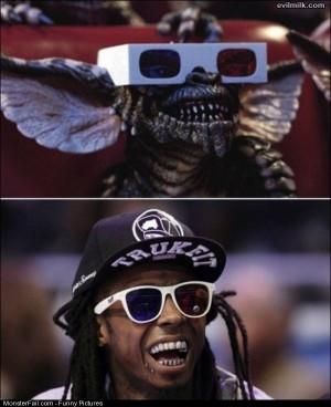 Pics Lil Wayne
