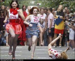 Pics Fun Race