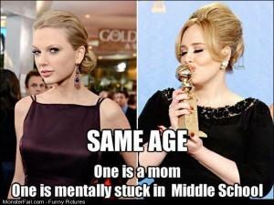 Pics Same Age