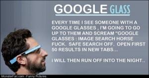 Pics Google Glasses