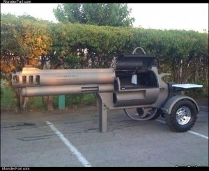 Grill like a boss