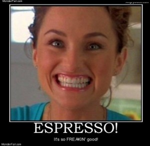 Expresso
