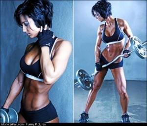 Pics Fitness Girls
