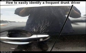 Frequent drunk driver