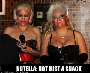 Pics Nutella