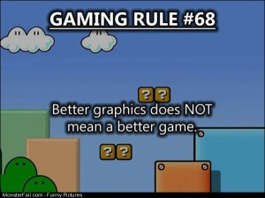 Pics Gaming Rule