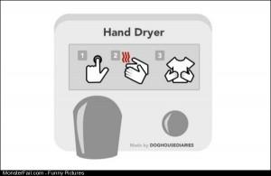 Pics Hand Dryers