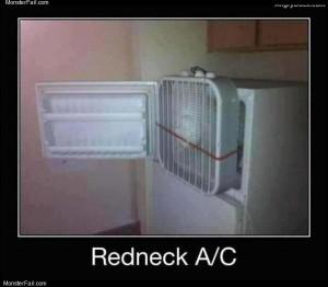 Redneck a c