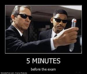 Pics Exam