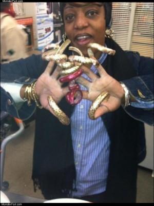 Wtf nails