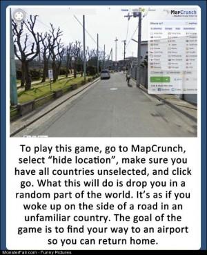 Pics Mapcrunch
