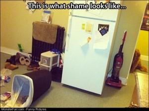 Pics Shame