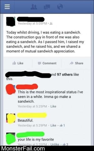 Mutual Sandwich