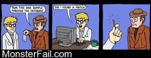 I Found A Match