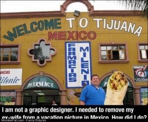 Pics Remove Ex Wife