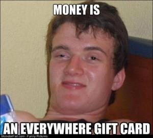 Pics Gift Card