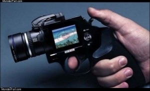 Nice camera