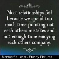 Why most fail