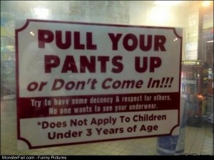 Pics Pull Your Pants Up