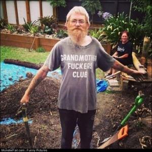 Pics Grandpa