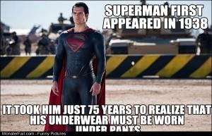 Pics Superman