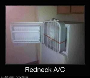 Pics Redneck A C