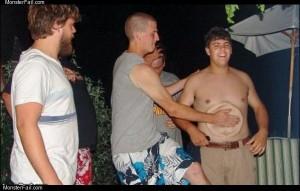 Fat slap
