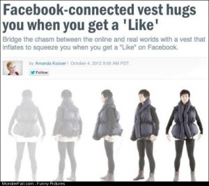 Pics Like Vest