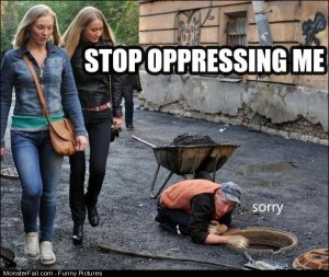 Pics Feminists