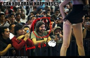 Pics Drawing Happiness