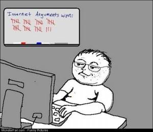 Pics Internet Arguments