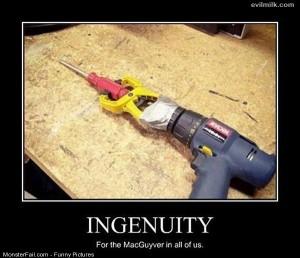 Pics Ingenuity