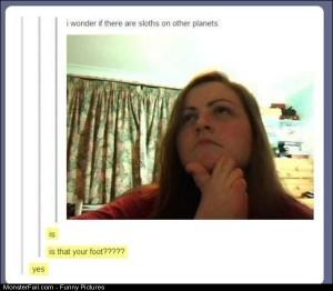 Pics Internet Weirdos