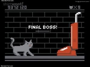 Cats final boss