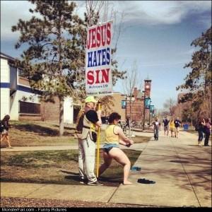 Pics Not A Sin